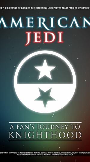 American Jedi - Documentary