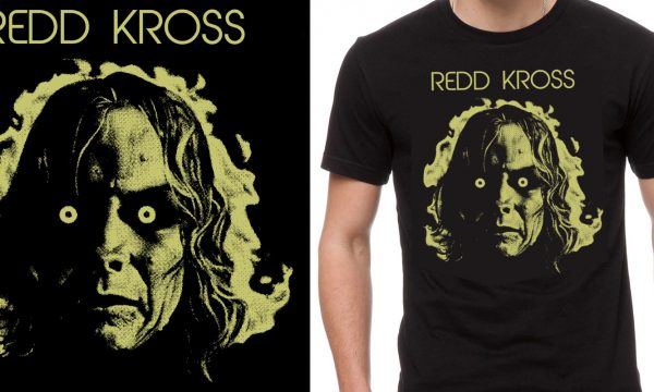 Redd Kross - Beyond The Door Ghoul