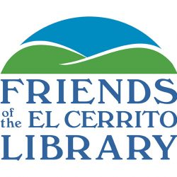 Friends-ElCerritoLibrary-Logo-Color