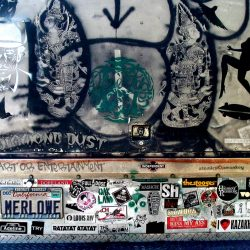Postcard-Truck
