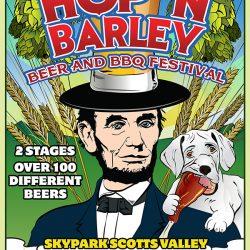 Hop 'N Barley Festival