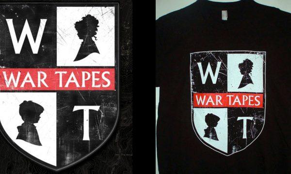 War Tapes - Crest