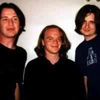 Jon Krop with Jeff McDonald & Stweven McDonald